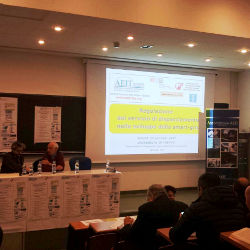 Seminario su dispacciamento e smart-grid