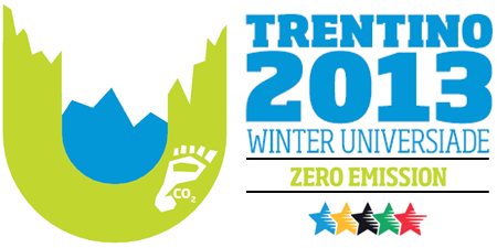 Universiade Trentino 2013 - Zero Emission
